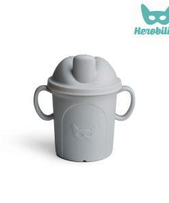 herobility_eco-line ivópohár szürke