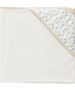 freskwrapper baba törölköző éter kék