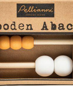 Pellianni Abacus - Mustár2