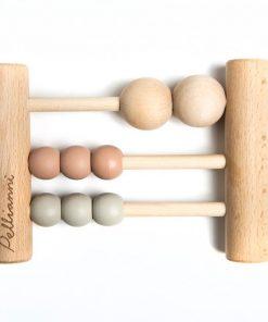 Pellianni Abacus - Pastel